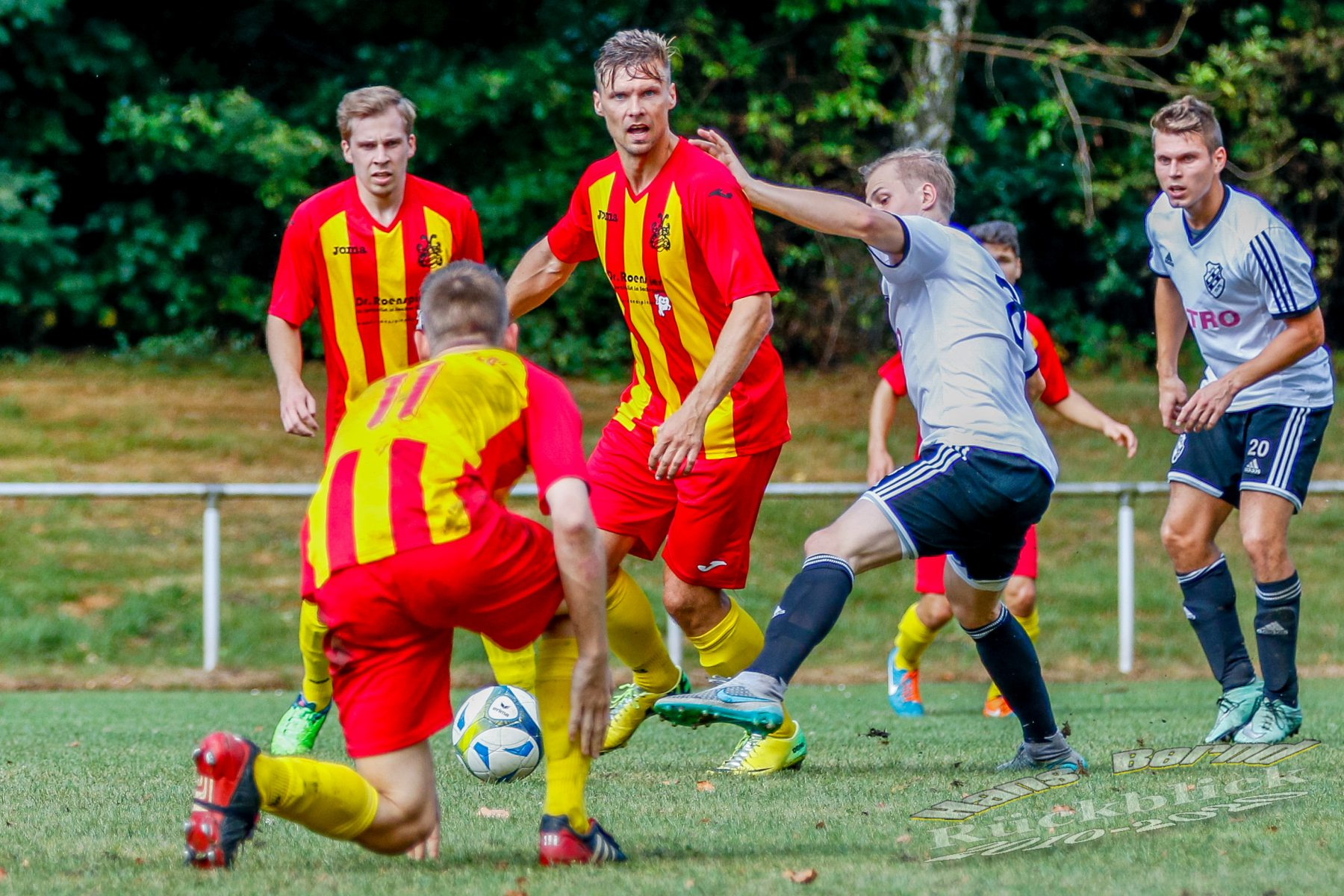 Hecker Cup 2016 VFL Kemminghausen-Mengede